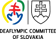 Deaflympic Committee of Slovakia